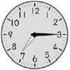 617号 時計